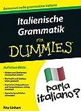 Italienische Grammatik Fur Dummies (F??r Dummies) by Daniel Reimann (2015-09-02)