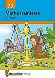 Mathe trainieren 3. Klasse - Helena Heiß