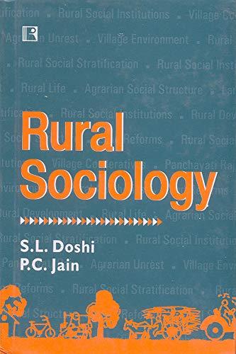 Rural Sociology