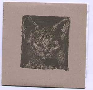 TINDERSTICKS - KATHLEEN - CD (not vinyl)