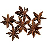 Star Anise Whole - 200g (Free Postage)