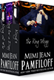 Boxed Set: The King Trilogy (The King Series)