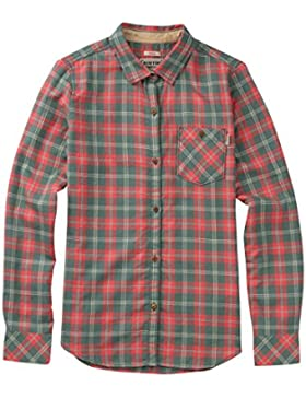 Burton Grace LS Woven - Camisa para mujer