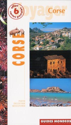 Corse par Guide Mondéos