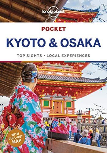 Pocket Kyoto & Osaka (Travel Guide)