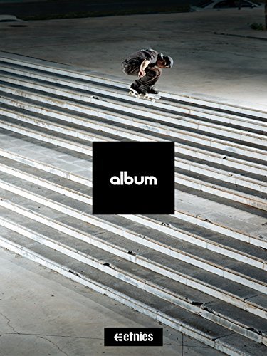 ETNIES: Album [OV/OmU]