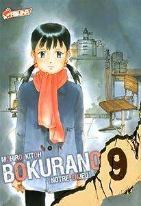 Bokurano, notre enjeu Edition simple Tome 9