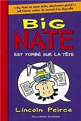 Big Nate est tombé sur la tête