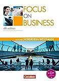 Focus on Business - Nordrhein-Westfalen: B1/B2 - Schülerbuch