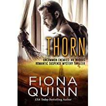 Thorn (Uncommon Enemies Book 4) (English Edition)