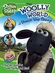 The Woolly World of