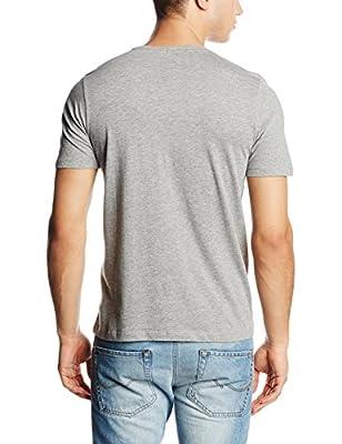 Jack & Jones Men's Road T-Shirt, Multicoloured, One Size