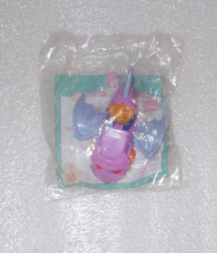 McDonalds Spider-Man Hobgoblin LandGlider Figure #8 1995 Marvel Promo Toy by Spider-Man (Spiderman Mcdonalds)