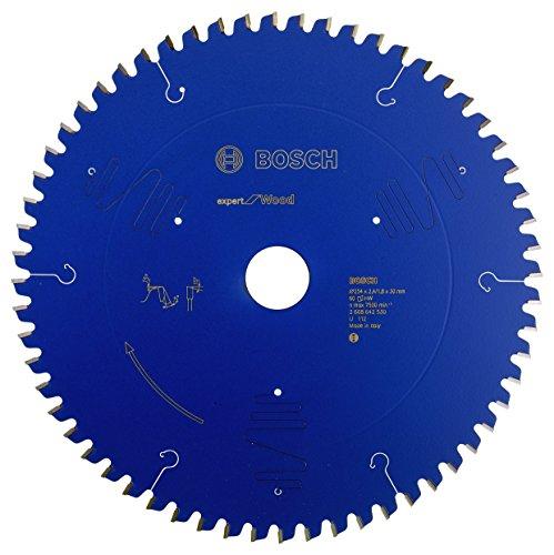 bosch-2608642530-lame-de-scie-circulaire-expert-for-wood-254-x-30-x-24-mm-60