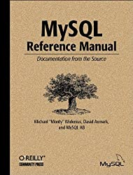 MySQL Reference Manual (Classique Us)