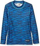 Craft Kinder Mix und Match LS Junior P Unterwäsche, Tiger Deep, 146/152