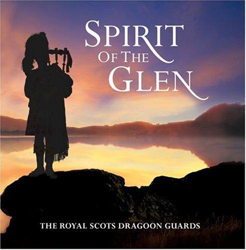 Spirit of the Glen (Musik-cd Keltische)