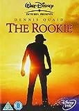 The Rookie [DVD] [Edizione: Regno Unito]