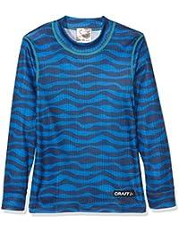 Craft Sous-vêtement enfants mix et Match LS Junior