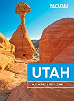 Moon Utah Travel Guide