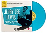 Down The Road With Jerry Lee [Vinilo]