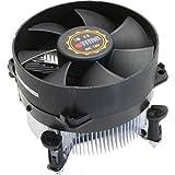 Titan DC-775K925B/RPW/CU30 CPU-Kühler für Intel Sockel 775 schwarz