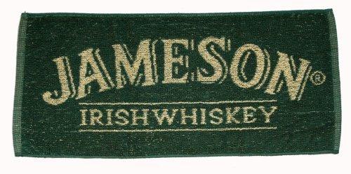 Jameson Irish Whiskey Bar Handtuch Aus Baumwolle
