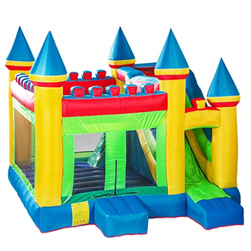 Bouncy Castles Sports Toys Garden Children's Trampoline Outdoor Children's Amusement Park Outdoor Children's Playground Equipment Boy And Girl Children's Toys Children's Fitness Equipment