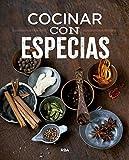 Cocinar con especias (PRACTICA)