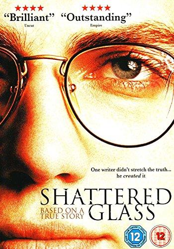 shattered-glass-dvd