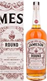 Jameson ROUND The Deconstructed Series Irish Whisky mit Geschenkverpackung (1 x 1 l)
