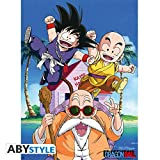 ABYstyle Abysse Corp_ABYDCO392 Dragon Ball - Póster Db/Kame Team...