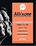 Arihant's All in One has been a favourite and first choice of teachers as well as students since its first edition. All in One Entrepreneurship has been designed for the students of Class XII. The fully revised 2017-18 edition has been penned down...