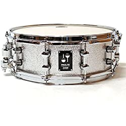Sonor ProLite PL 12 1405 SDW Silver Sparkle · Snare drum
