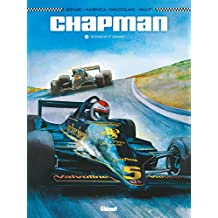 Chapman - Tome 03: Splendeur et drames