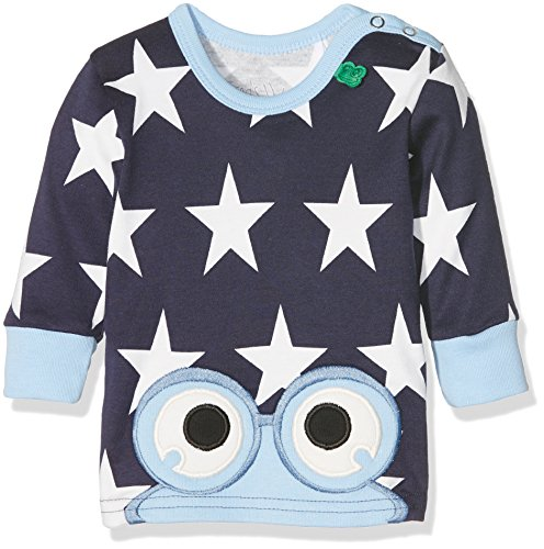 freds-world-by-green-cotton-baby-jungen-langarmshirt-star-peep-t-boy-blau-blue-015392001-92