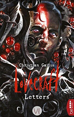 Lovecraft Letters - VII (Alles Monster Über High)