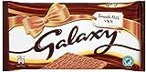 Galaxy Milk Chocolate 390g
