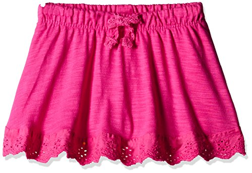 Mothercare Baby Girls' Skirt (HA834_Pink_3-6 M)