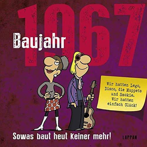 Baujahr 1967: Sowas baut heut keiner mehr!