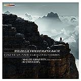 Bach W.F./ Concertos pour Clavecin