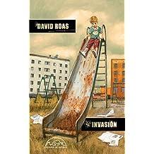 Invasión (Voces / Literatura nº 257)