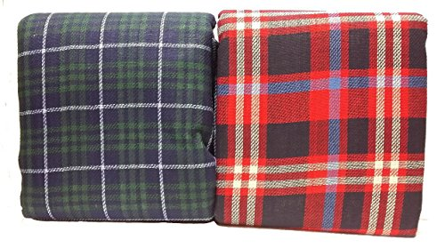 Jumbo-Picknickdecke mit wasserfester Unterseite Größe ca. 300cm x 220cm (299,7x 218,4cm)