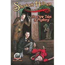Sherlock Holmes: Consulting Detective Volume 3