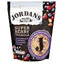 Jordans Super Berry Granola, 550 g