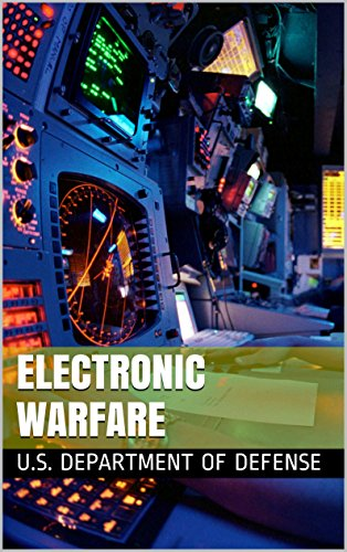 Electronic Warfare (English Edition) (Amateur Radio Yaesu)