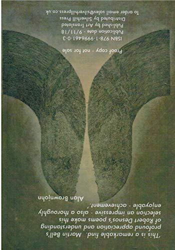 Martin Bell translates Robert Desnos: A la Mysterieuse, Les Tenebres