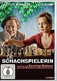 Die Schachspielerin kostenlos online stream