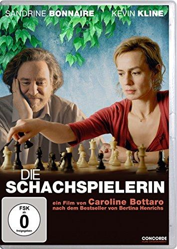 Bild von Die Schachspielerin