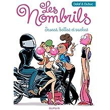 Les Nombrils, l'intégrale - tome 1 - Jeunes, belles et vaches